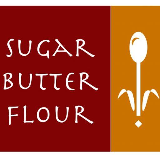 Sugar Butter Flour